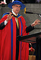 Brian Williams honorary degree 2011.jpg