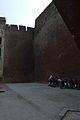 Bricked Lahore fort entrance.jpg