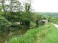 Bridge, Kennet & Avon Canal. - panoramio.jpg