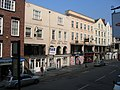 Bridge Street shops - geograph.org.uk - 820230.jpg