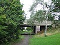 Bridge at New Herrington, near Sunderland - geograph.org.uk - 2590679.jpg