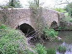 Chewton Keynsham packhorse bridge