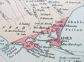 Colony of Aden Wikipedia
