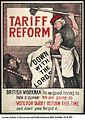 British Workman- It's no use trying to hide it, guv'ner. We are going to vote for Tariff Reform - (3268711009).jpg
