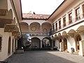 Brno, Dominikánská, dům pánů z Kunštátu (01).jpg