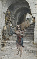 Brooklyn Museum - The Youth of Jesus (Jeunesse de Jésus) - James Tissot - overall.jpg