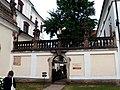 Broumov, klášter, balustráda (1).jpg