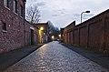 Bruges, BE (DSCF4835) Snaggaardstraat.jpg
