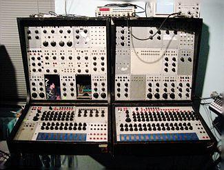 Buchla Electronic Musical Instruments Wikipedia