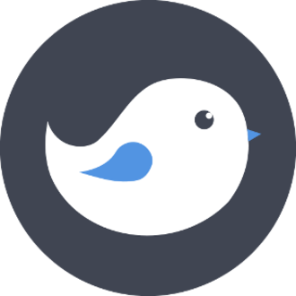 Budgie (desktop environment) - Budgie Logo