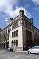 Budynek Gwardii przy ul. Nowotki fot B.Maliszewska.jpg