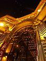 Buenos Aires - San Nicolás - Detalle fachada Galerías Pacífico sobre Córdoba.JPG