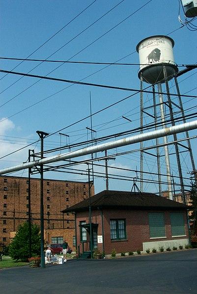 File:Buffalo trace distillery.jpg