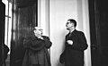 Bundesarchiv Bild 183-19204-2132, Berlin, Bertolt Brecht und Hanns Eisler.jpg