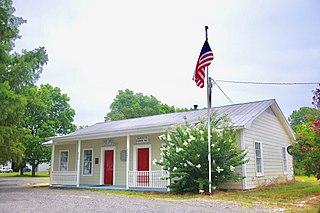 Burdette, Arkansas Town in Arkansas, United States