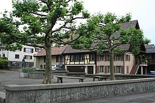 Burg, Aargau Municipality in Switzerland in Aargau
