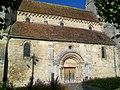 Bury (60), église Saint-Lucien, nef et bas-côté sud-est.jpg