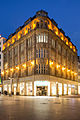 Business house Georgstrasse 24 Mitte Hannover Germany.jpg