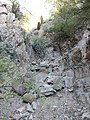 Butcher Jones Trail - Mt. Pinter Loop Trail, Saguaro Lake - panoramio (76).jpg