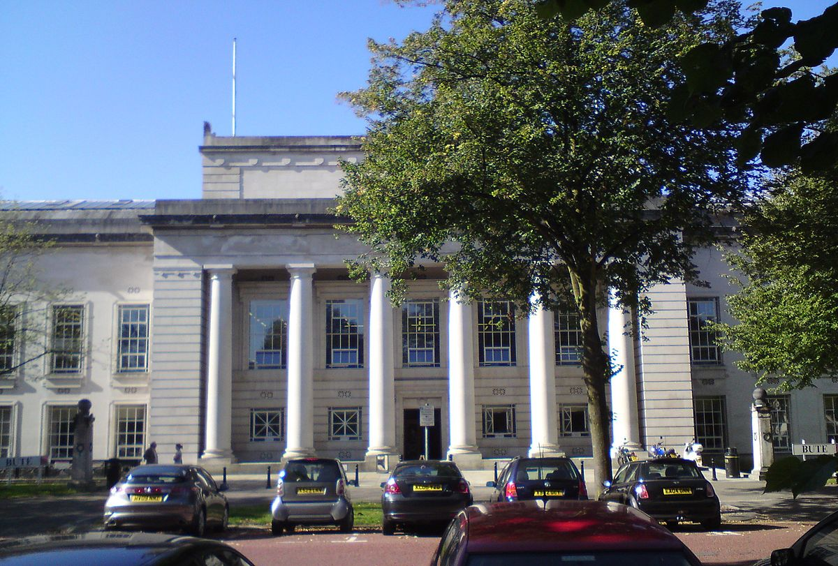 University of wales institute cardiff