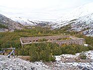 Butugichag-mill