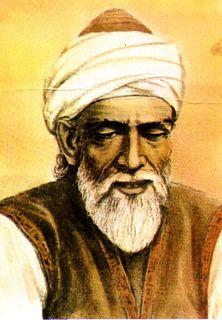 Abu al-Wafa Buzjani Persian mathematician and astronomer (940–998)