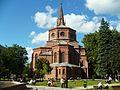 Bydgoszcz-kościół Apostołów Piotra i Pawła.JPG