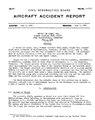 CAB Accident Report, United Air Lines Flight 823.pdf