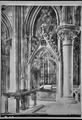 CH-NB - Lausanne, Cathédrale Notre-Dame, Monument funéraire, vue partielle - Collection Max van Berchem - EAD-9441.tif