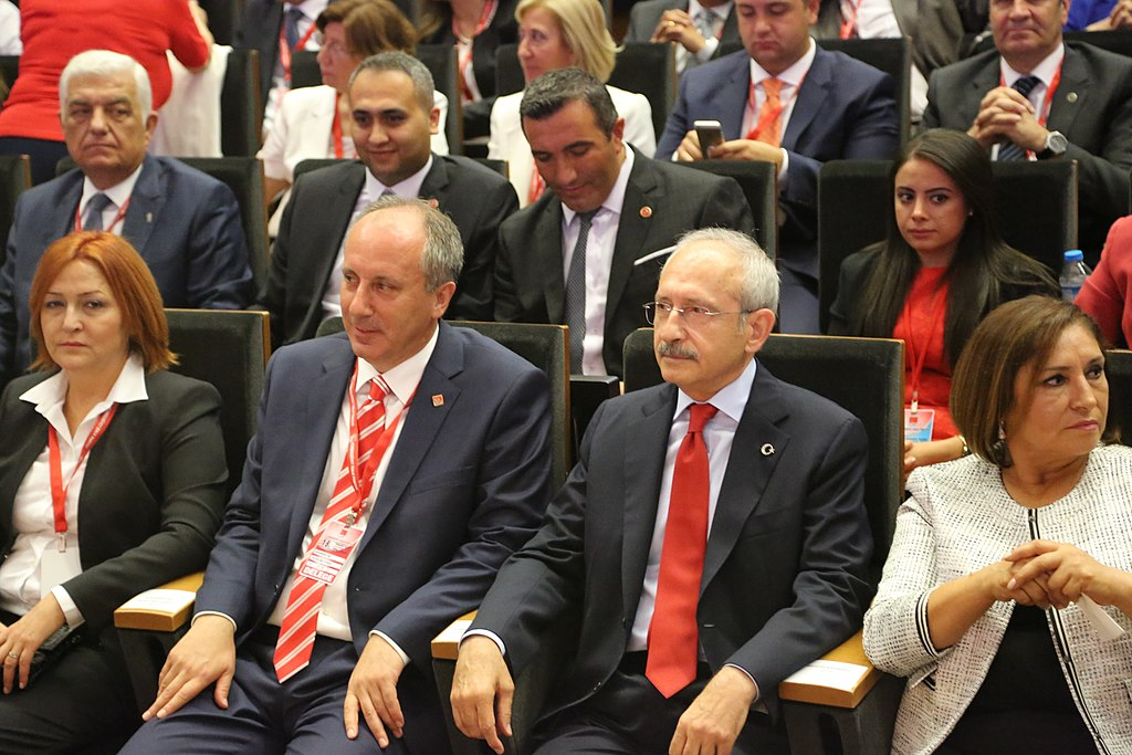 CHP 2014 convention