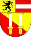 COA archbishop AT Dietrichstein Andreas Jakob.png