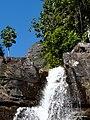 Cachoeira no Rio Claro - panoramio.jpg