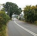 Caerleon Road, Llanfrechfa - geograph.org.uk - 1634263.jpg