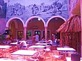 Cafetería en centro de Mérida, Yucatán. - panoramio.jpg