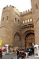 Cairo, porte settentrionali, 01,2.JPG