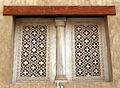 Cairo, santa barbara, finestra.JPG