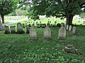 Caleb, Abby, and Matilda Holyoke headstones.jpg