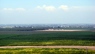 San Joaquin Valley - San Joaquin Valley