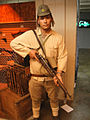 Call of Duty XP 2011 - The Armory (character in costume) (6113483923).jpg