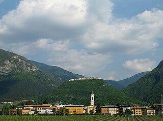 Calliano, Trentino Comune in Trentino-Alto Adige/Südtirol, Italy