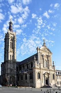 Roman Catholic Archdiocese of Cambrai Catholic ecclesiastical territory