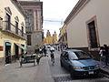 Caminando por la Ciudad de Guanajuato.JPG