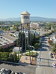 Campbell water tower, aerial view.jpg