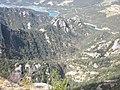 Canals de Sant Miquel des del Serrat de Migdia, Serra de Picancel (abril 2012) - panoramio.jpg