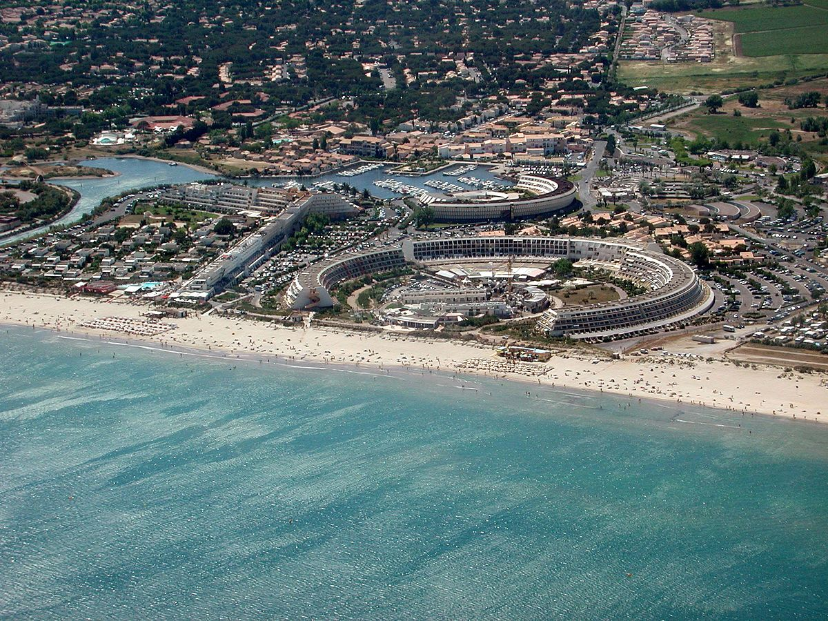 Camping naturist cap agde d Welcome to