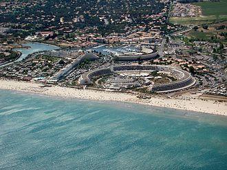 Cap d'Agde - Village Naturiste without Campsite