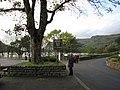 Car-Park,Glencar Waterfall - geograph.org.uk - 1633054.jpg