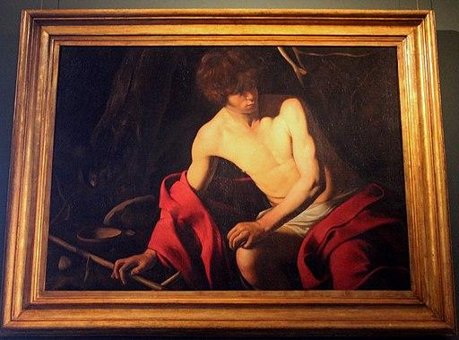 Caravaggio Corsini