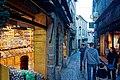 Carcassonne - La Cité - Rue Cros Mayrevieille - View East.jpg