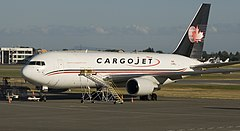 Cargojet Airways